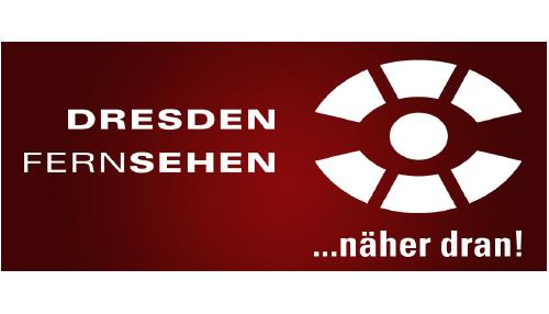 Logo Dresden Fernsehen