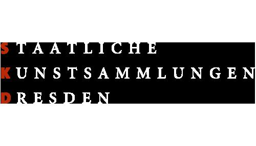 Logo Staatliche Kunstsammlungen Dresden
